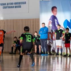 Спорт, который формирует будущее!