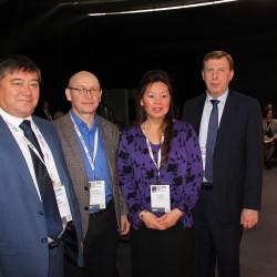 Российский саммит конкурентоспособности
