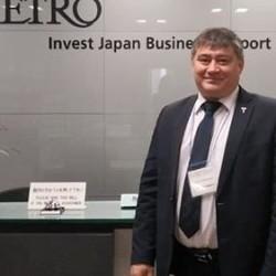 LETRO - штаб-квартира по развитию внешней торговли