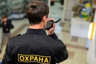Евгений Лужбин: проблемы охранного бизнеса