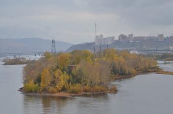 Красноярск устал от небоскребов