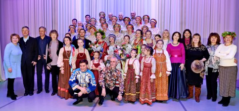 Ирина Шульгина -  новый спектакль .....
