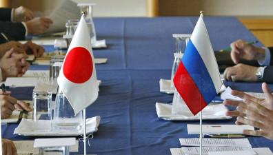 ТПП и Япония