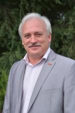 Главный редактор газеты А.Н.Думанский